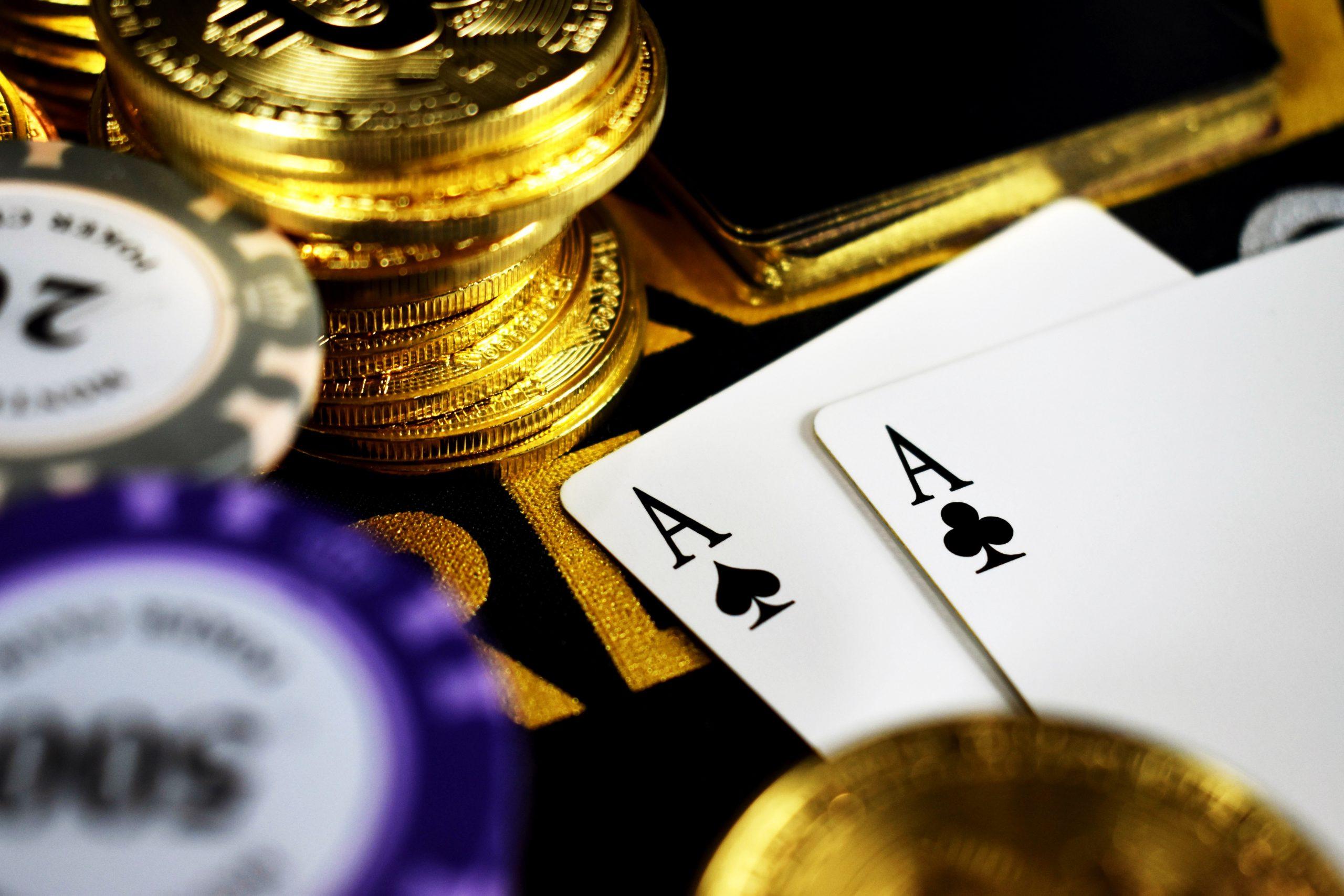 profitable gambling